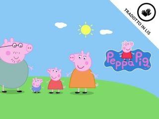 Peppa Pig in LIS
