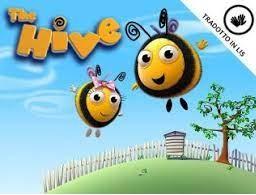 The Hive: la casa delle Api in LIS
